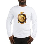 Federal Prison Officer Long Sleeve T-Shirt