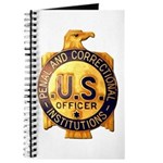 Federal Prison Officer Journal