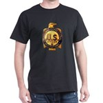 Federal Prison Officer Dark T-Shirt
