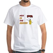 Max to the Rescue Shirt