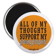 Growing Prosperity Magnet