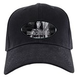 Heroine / Saint Joan of Arc Black Cap