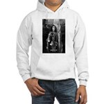 Heroine / Saint Joan of Arc Hooded Sweatshirt