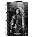 Heroine / Saint Joan of Arc Journal