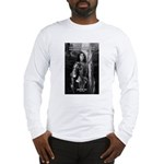 Heroine / Saint Joan of Arc Long Sleeve T-Shirt