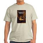 Christianity: Truth / Myth Ash Grey T-Shirt