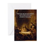 Christianity: Truth / Myth Greeting Cards (Package