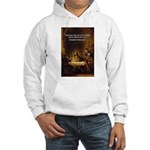 Christianity: Truth / Myth Hooded Sweatshirt