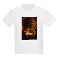 Christianity: Truth / Myth Kids T-Shirt