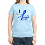 Colon Cancer DaughterInLaw Women's Light T-Shirt