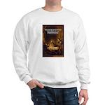 Christianity: Truth / Myth Sweatshirt