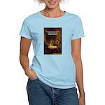 Christianity: Truth / Myth Women's Pink T-Shirt