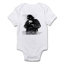 Animal liberation front Infant Bodysuit