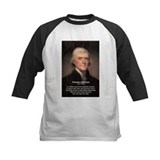 Media Thomas Jefferson Tee