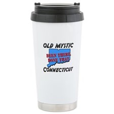 old mystic connecticut - been there, done that Cer