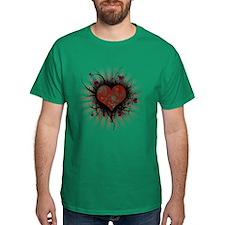 Death Heart T-Shirt