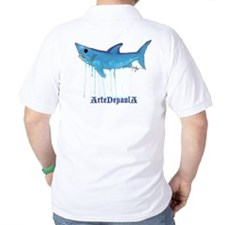 Mako Shark T-Shirt