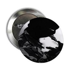"""Cool Animal liberation front 2.25"""" Button"""