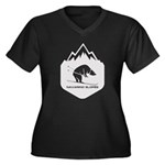 Peace Love Twilight Organic Men's T-Shirt