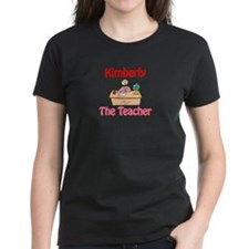 Kimberly the Teacher Tee