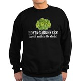 Hosta Gardener Jumper Sweater