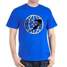 Global Geocaching T-Shirt