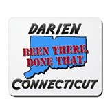 darien connecticut - been there, done that Mousepa