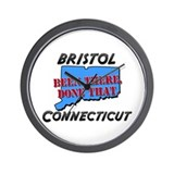 bristol connecticut - been there, done that Wall C