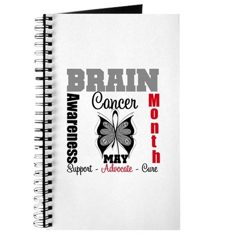 BrainCancerAwarenessMonth Journal