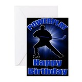 Powerplay Greeting Cards (Pk of 10)