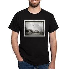 Cute Galaxy T-Shirt
