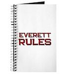 everett rules Journal