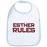 esther rules Bib