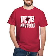 100% Ugandan T-Shirt
