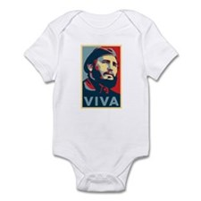Cute Oaxaca Infant Bodysuit
