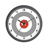 Target Wall Clock