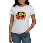 Hot Birthday Girl Women's T-Shirt