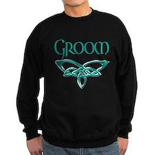 Groom Sweatshirt