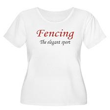 Cute Elegant T-Shirt