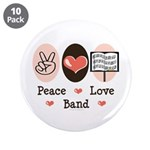 Peace Love Band 3.5
