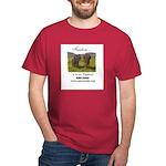 Color Photo Winky & Wanda Dark T-Shirt