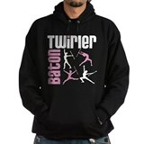 Baton Twirler Hoodie