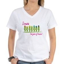 Gay Marriage: Iowa-The Field of Dreams Shirt