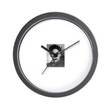 Cute Marco Wall Clock