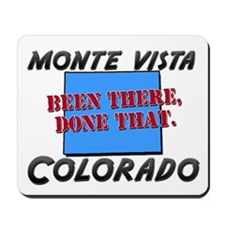 monte vista colorado - been there, done that Mouse