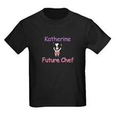Katherine - Future Chef T