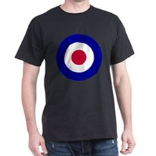 uk_air_force T-Shirt
