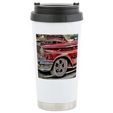 '57 Chevy Ceramic Travel Mug