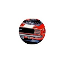 Camero Mini Button (10 pack)