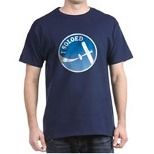 Airplane - I Soloed T-Shirt